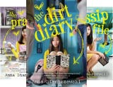 The Dirt Diary (3 Book Series)