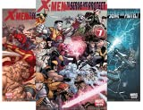 img - for X-Men: To Serve and Protect (Issues) (4 Book Series) book / textbook / text book