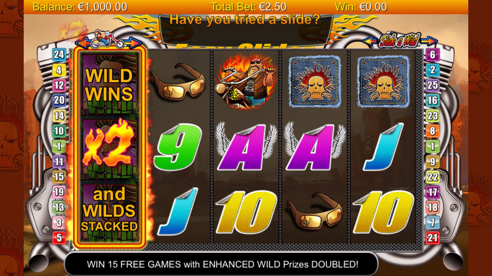 Copy Cats Slot Machine - Play Online for Free Instantly
