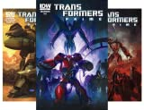 img - for Transformers: Prime (Issues) (4 Book Series) book / textbook / text book