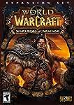 World of Warcraft: Warlords of Draeno...