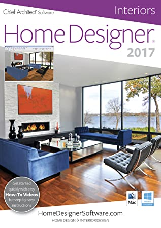 Home Designer Interiors 2017 [PC]