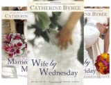 Weekday Brides (5 Book Series)