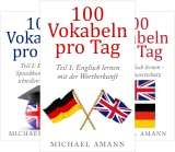 100 Vokabeln Pro Tag (Reihe in 4 Bänden)