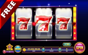 Slots from Megarama - Fun Las Vegas Style Free Casino Games