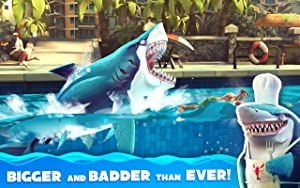 Hungry Shark World by Ubisoft