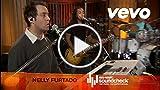 Nelly Furtado - Maneater (Walmart Soundcheck 4/12/06)
