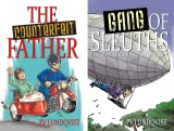 img - for A Tony Pandy Mystery (2 Book Series) book / textbook / text book