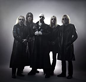 Image of Judas Priest