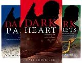 A Cooper & Quinn Mystery (3 Book Series)