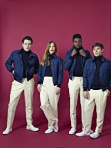 Image of Metronomy