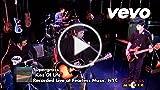 Supergrass - Kiss of Life (Live)