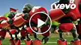 Crazy Frog - We Are The Champions (Ding a Dang Dong...