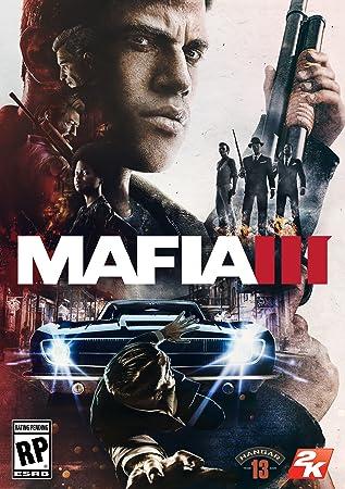 Mafia III - Pre-Load [Online Game Code]