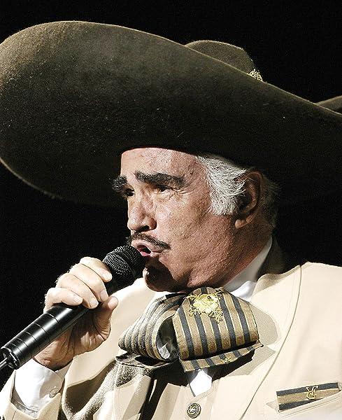 Volver Volver Vicente Fernandez Album Cover