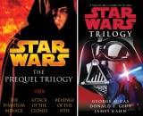 img - for Star Wars Trilogy Boxed (2 Book Series) book / textbook / text book