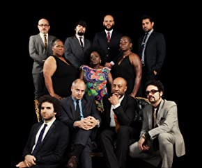 Image of Sharon Jones & the Dap-Kings