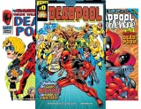 img - for Deadpool (1997-2002) (Issues) (48 Book Series) book / textbook / text book