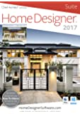 Home designer interiors 2017 pc software for Chief architect home designer essentials 2017