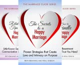 img - for The Marriage Guide Series (3 Book Series) book / textbook / text book
