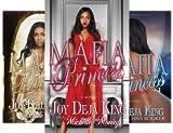 img - for Mafia Princess (5 Book Series) book / textbook / text book
