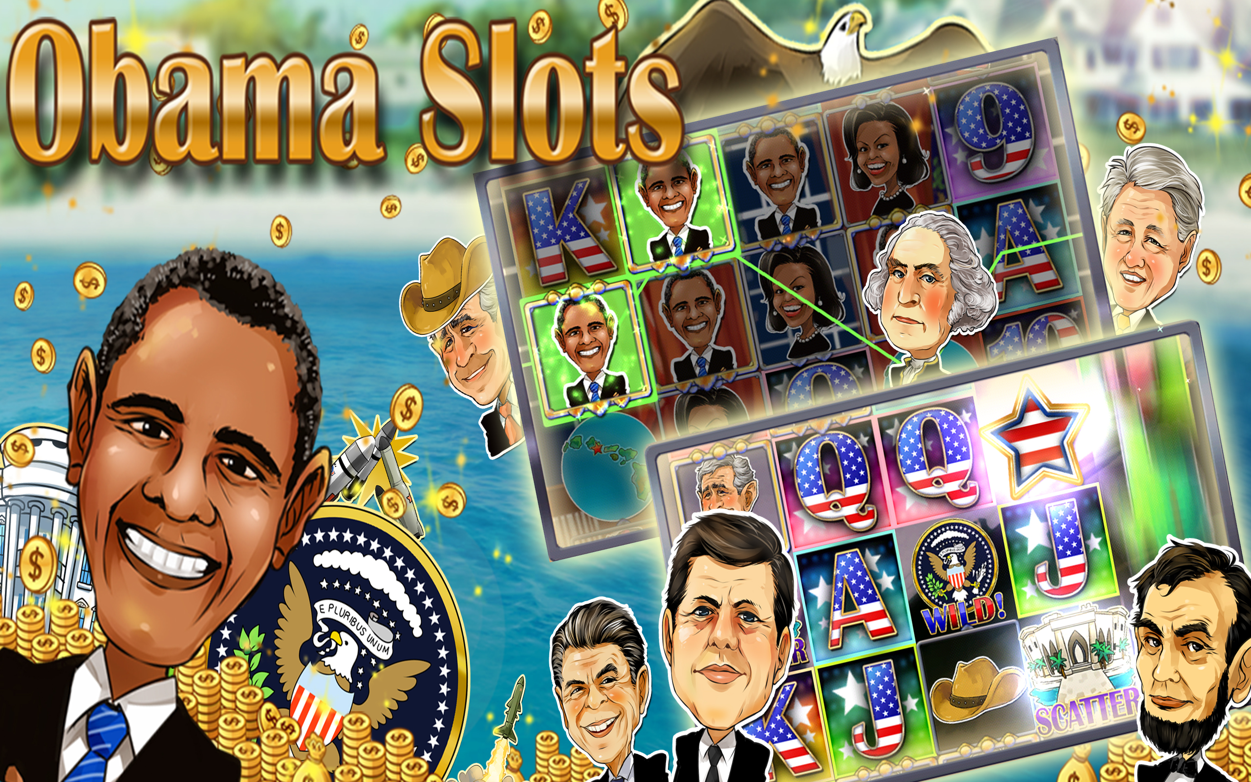 Giochi slot machine gratis download italiano