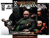 img - for Punisher Collection #37-49 (13 Book Series) book / textbook / text book