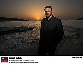 Bilder von Joseph Calleja