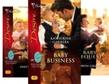 img - for Billionaires And Babies (22 Book Series) book / textbook / text book
