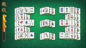 Mahjong Solitaire from 张文长