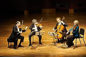 Image de Tak�cs Quartet