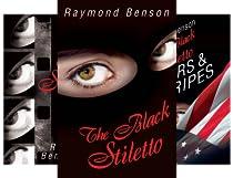 The Black Stiletto (5 Book Series)