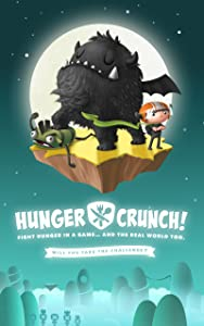Hunger Crunch from Rice Bowls, Inc