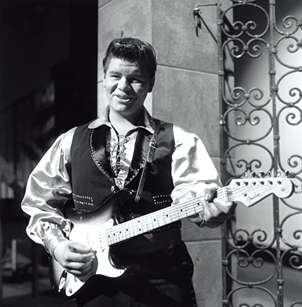 Ritchie Valens Donna Ritchie Valens Promotional