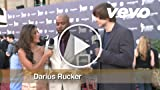 Darius Rucker - 2011 Red Carpet Interview (Academy...
