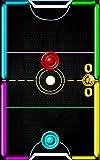 Neon Hockey Multiplayer