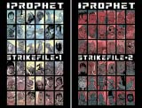 img - for Prophet: Strikefile (Issues) (2 Book Series) book / textbook / text book