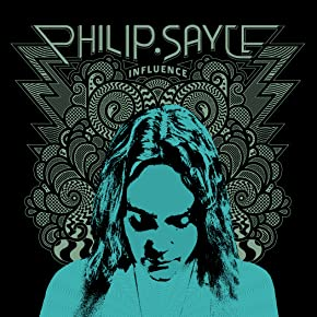 Image of Philip Sayce