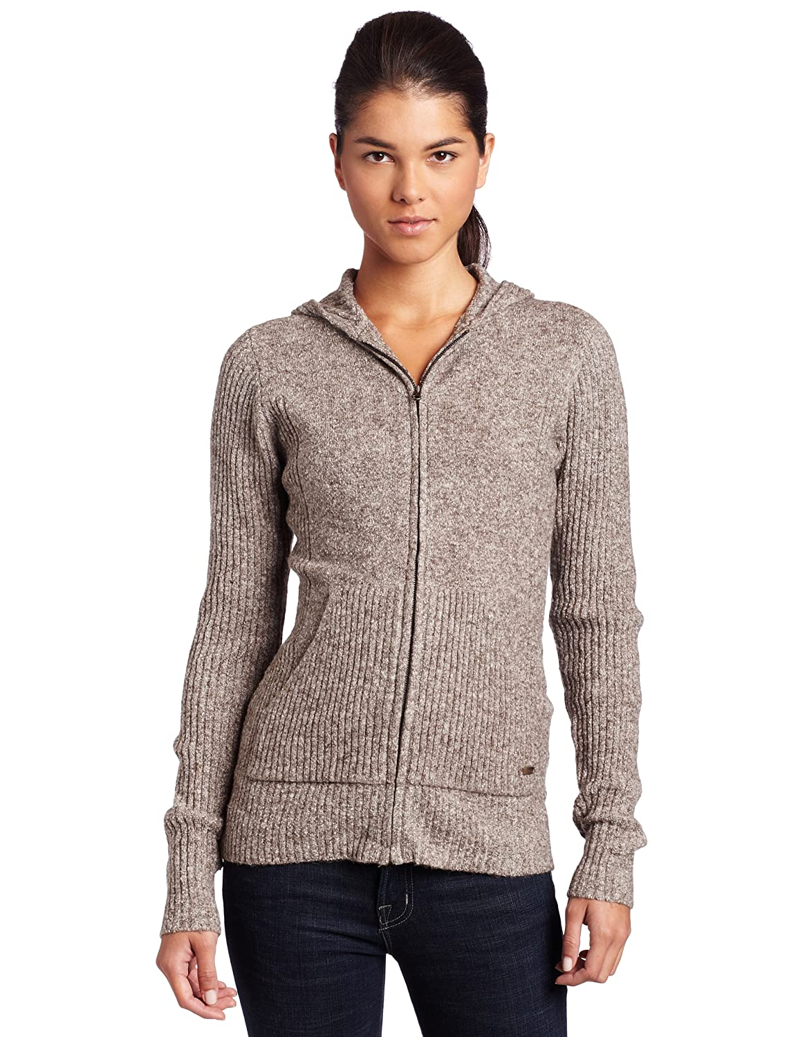 Columbia Womens Powder Pazazz Hoodie Sweater