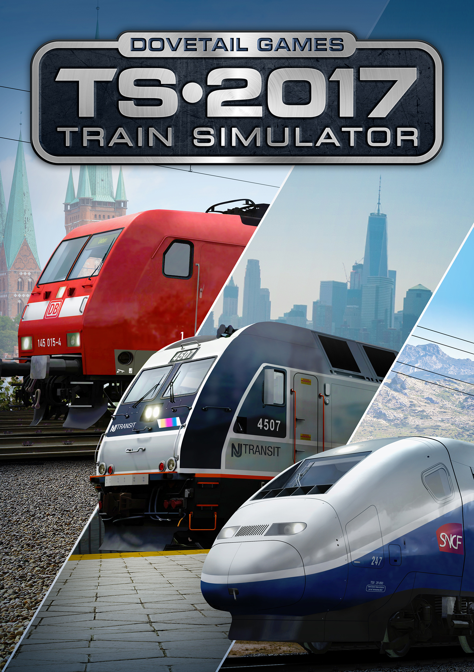 Top 5 Best microsoft train simulator for sale 2016 : Product : BOOMSbeat