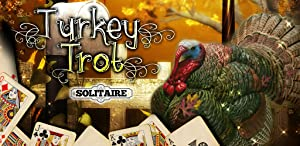 Hidden Solitaire: Turkey Trot by DifferenceGames LLC
