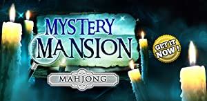 Mahjong: Mystery Mansion from DifferenceGames LLC