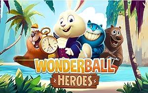 Wonderball Heroes by Moon Active