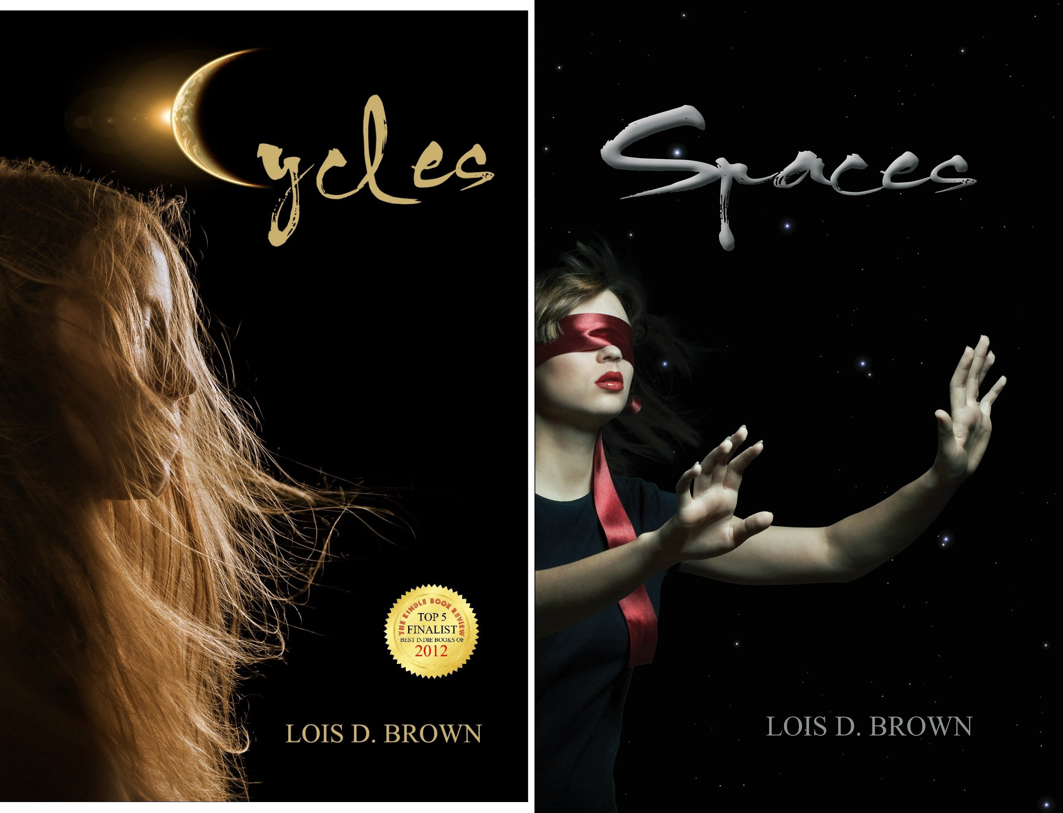 Cycles Series (2 Book Series) PDF