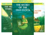 Nancy Drew Starter Set (5 Book Series)
