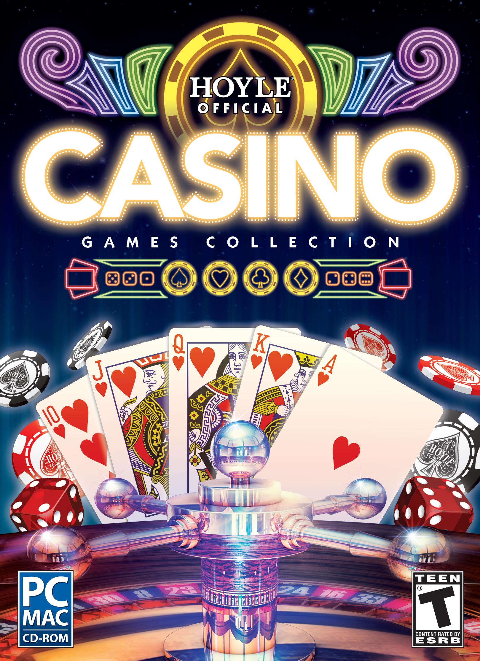 Hoyle casino games mac gambling losses year