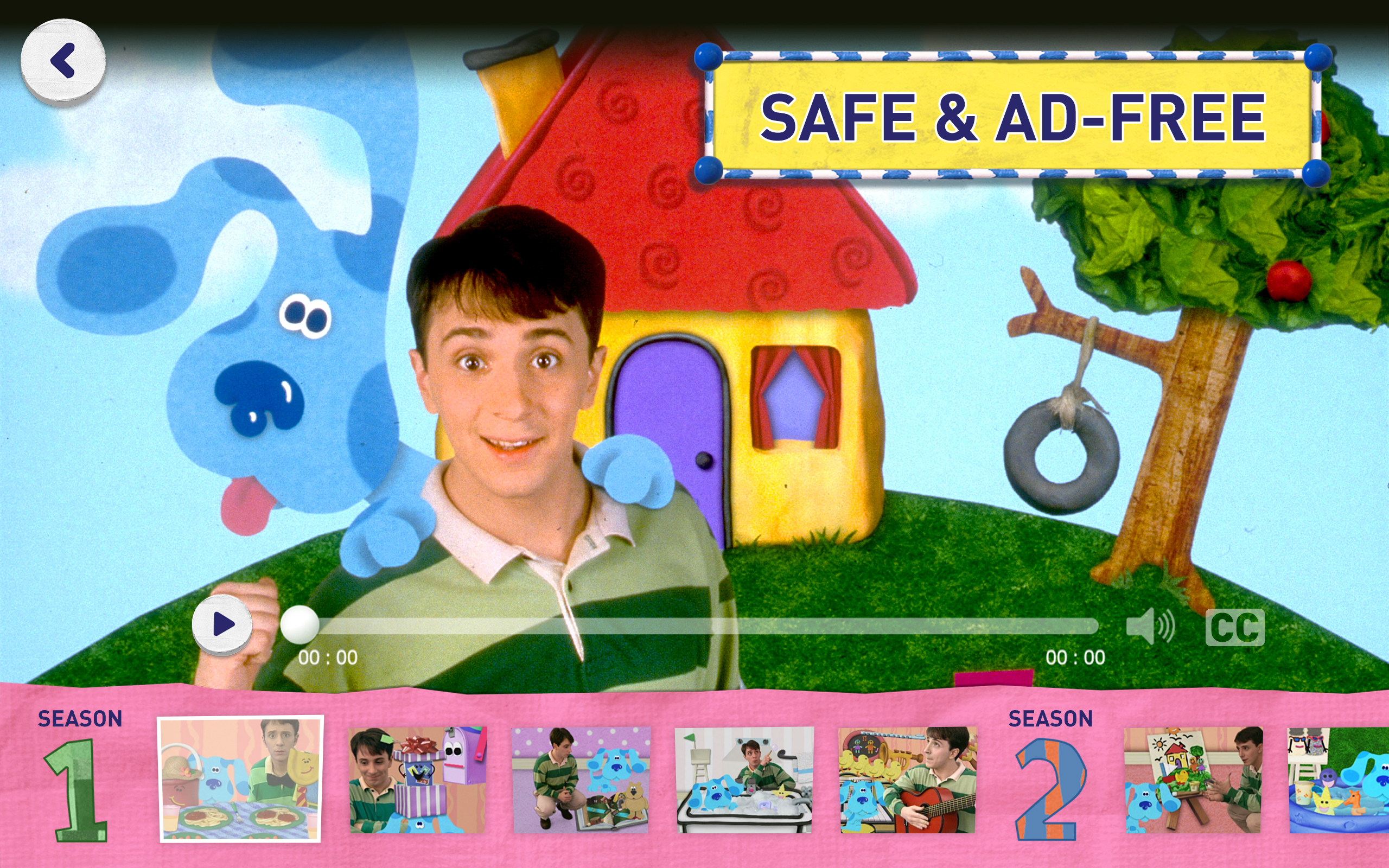 Noggin watch kids tv shows appstore for android for Watch garden state online free