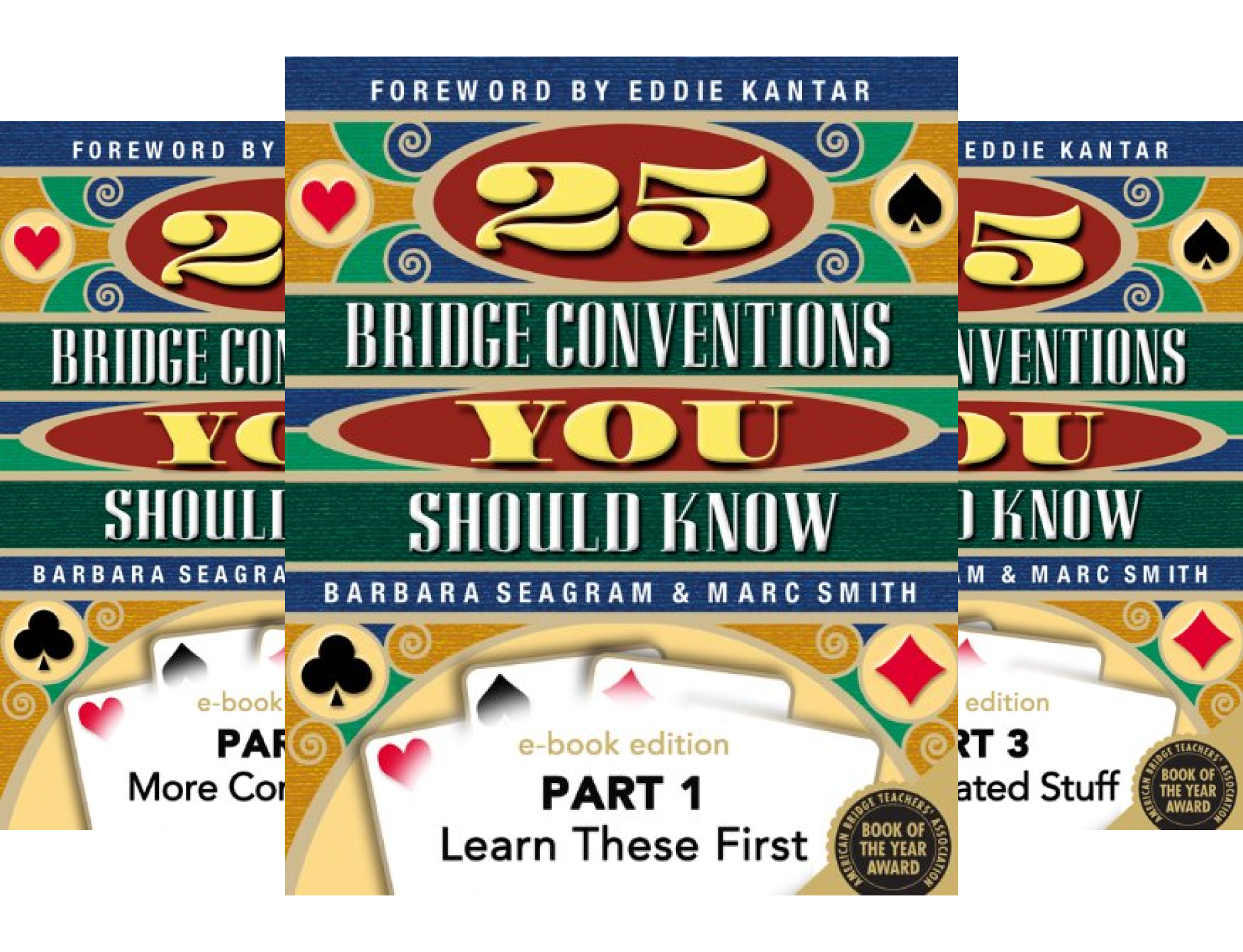 25-bridge-conventions-you-should-know-ebook-edition-3-book-series