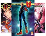 img - for Miracleman: Parental Advisory Edition (Issues) (17 Book Series) book / textbook / text book
