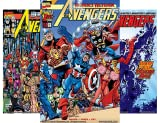 img - for Avengers Assemble Collections (15 Book Series) book / textbook / text book